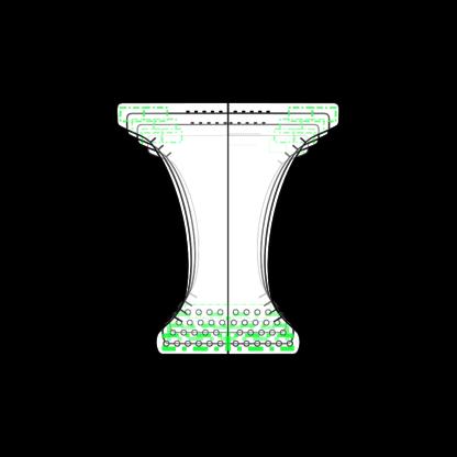 Schnittmuster & Nähanleitung für Stoffwindeln zum selber nähen