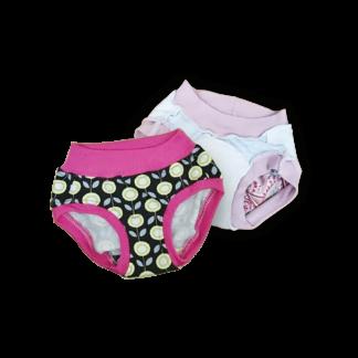 Schnittmuster und Nähanleitung für eine Unterhose oder Trainerhose für Jungs und Mädchen