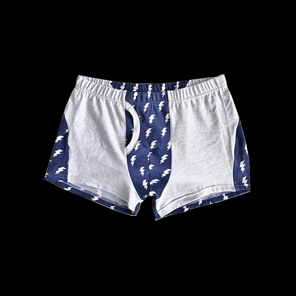 Herren kostenlos boxershorts schnittmuster Kostenloses Schnittmuster: